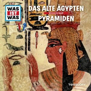 Was-ist-was - Das alte Ägypten - Pyramiden