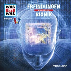 Was-ist-was - Erfindungen - Bionik