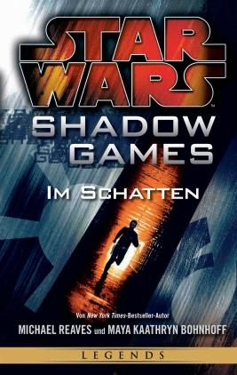 Star Wars - Shadow Games - Im Schatten