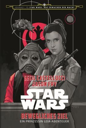 Star Wars - Bewegliches Ziel