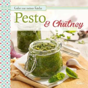 Pesto & Chutney