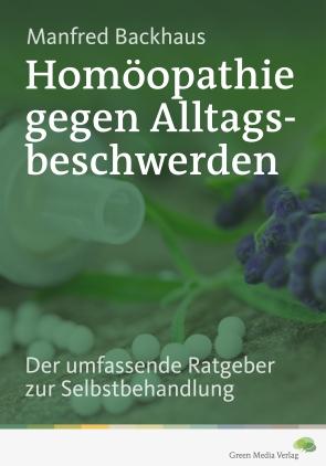 Homöopathie gegen Alltagsbeschwerden