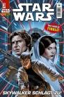 Vergrößerte Darstellung Cover: Skywalker schlägt zu!. Externe Website (neues Fenster)