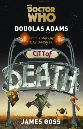 Doctor Who - Die Stadt des Todes