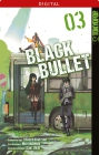 Black Bullet, 3