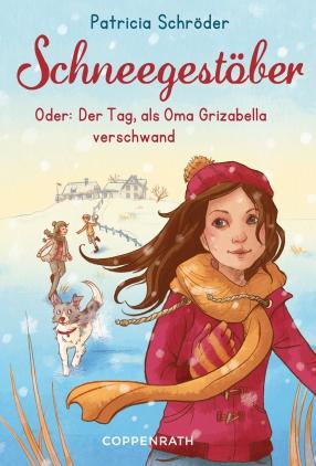 Schneegestöber oder: Der Tag, als Oma Grizabella verschwand