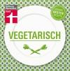 Vergrößerte Darstellung Cover: Vegetarisch. Externe Website (neues Fenster)