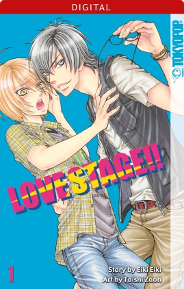 Love Stage!!, 1