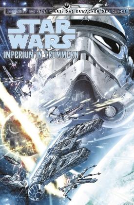 Star Wars - Imperium in Trümmern