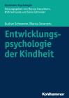 Vergrößerte Darstellung Cover: Entwicklungspsychologie der Kindheit. Externe Website (neues Fenster)