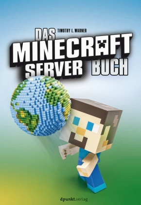 Das Minecraft-Server-Buch