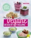 Vergrößerte Darstellung Cover: Vegane Dessertträume. Externe Website (neues Fenster)