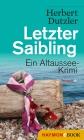 Vergrößerte Darstellung Cover: Letzter Saibling. Externe Website (neues Fenster)