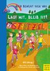 Vergrößerte Darstellung Cover: Lauf mit, bleib fit!. Externe Website (neues Fenster)