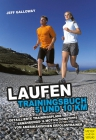 Vergrößerte Darstellung Cover: Laufen: Trainingsbuch 5 und 10 km. Externe Website (neues Fenster)
