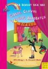 Zirkus, Clowns und kleine Akrobaten