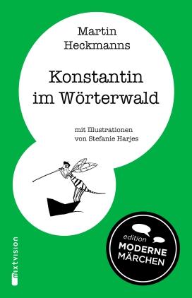 Konstantin im Wörterwald