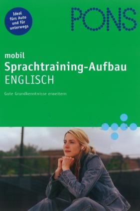 PONS mobil Sprachtraining Aufbau: Englisch