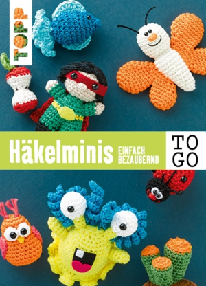 Häkelminis to go