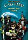 Vergrößerte Darstellung Cover: Meister aller Geister. Externe Website (neues Fenster)