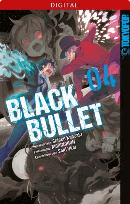 Black Bullet, 4