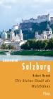 Vergrößerte Darstellung Cover: Lesereise Salzburg. Externe Website (neues Fenster)