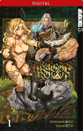 Dragon's Crown, 1