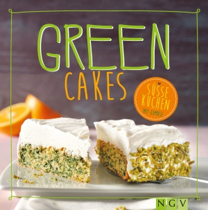 Green Cakes