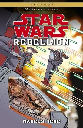 Rebellion - Nadelstiche
