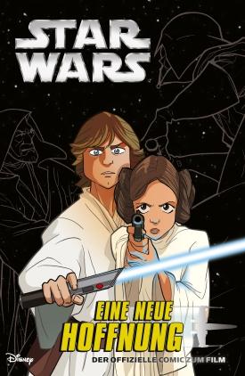 Star Wars - Eine neue Hoffnung