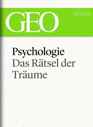 Psychologie - Das Rätsel der Träume