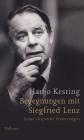 Begegnungen mit Siegfried Lenz