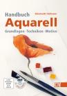 Vergrößerte Darstellung Cover: Handbuch Aquarell. Externe Website (neues Fenster)