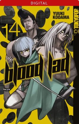 Blood Lad, 14