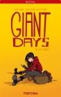 Giant Days, 1