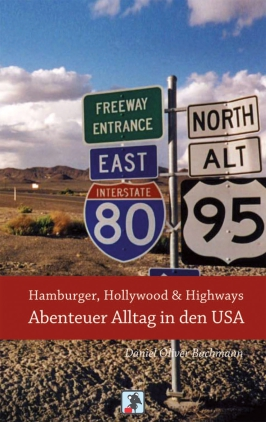 Hamburger, Hollywood & Highways