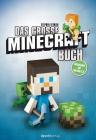 Vergrößerte Darstellung Cover: Das große Minecraft-Buch. Externe Website (neues Fenster)