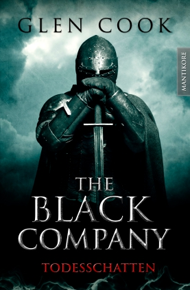 The Black Company - Todesschatten