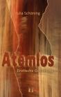 Vergrößerte Darstellung Cover: Atemlos. Externe Website (neues Fenster)