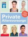 Vergrößerte Darstellung Cover: Private Altersvorsorge. Externe Website (neues Fenster)
