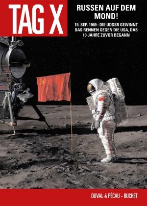 Russen auf dem Mond!