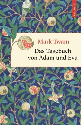 Das Tagebuch von Adam und Eva