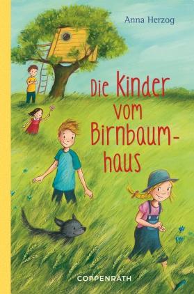 Die Kinder vom Birnbaumhaus