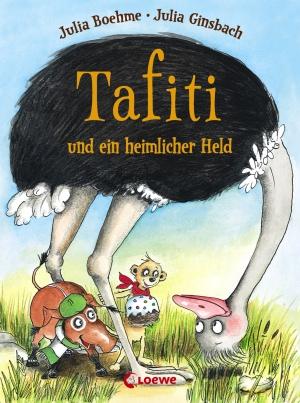 Tafiti und ein heimlicher Held