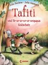 Vergrößerte Darstellung Cover: Tafiti und Ur-ur-ur-ur-ur-uropapas Goldschatz. Externe Website (neues Fenster)