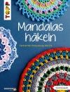 Vergrößerte Darstellung Cover: Mandalas häkeln. Externe Website (neues Fenster)