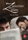 Vergrößerte Darstellung Cover: Zwischen den Zeilen. Externe Website (neues Fenster)