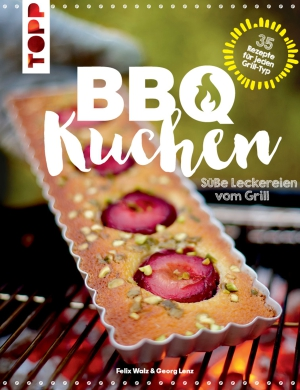 BBQ-Kuchen