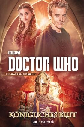 Doctor Who - Königliches Blut