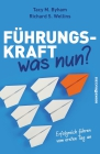Vergrößerte Darstellung Cover: Führungskraft - was nun?. Externe Website (neues Fenster)